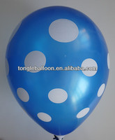 fancy balloons,small round balloon advertising