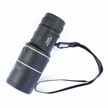 16X52 High quality outdoor day and night vision long range monocular