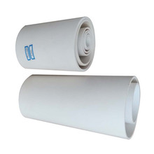 "high quality 8 inch 12 inch 15 inch diameter 1/2"" thickness pvc drain pipe"