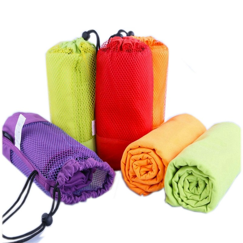 stocklot gym towel yoga towel made in china