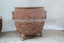Chinese iron Antique Furniture ,iron decoration, iron container