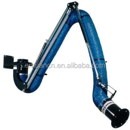 Jiangsu External Flexible Fume Suction Arm /Smoke Extraction Arm