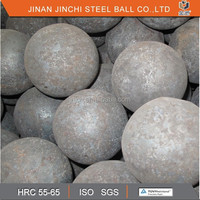 most wear resistant forged steel ball for mining and milling machine