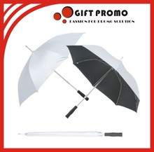 Outdoor Sunshade Automatic Umbrella