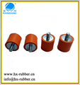 Hot sale high quality rubber damper/rubber metal damper/dumper