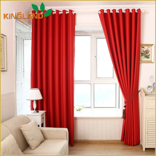 Hot selling Fashion living room blackout drapes and curtains