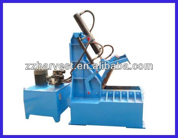 Powder making production line scrap tire cutter