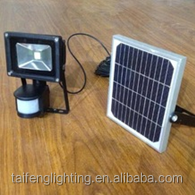 Best seller less expensive powerful solar led flood lights outdoor