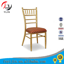 Hotel Furniture Cheap used stacking padded church chair
