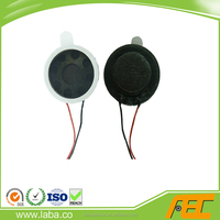 High Performance 20MM 8 Ohm 0.5W Doorbell Speaker