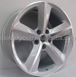 "good quality New design replica aluminum wheel rim from 13"" to 26"" for all cars"