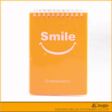 Latest design cheap stationery phone number notebook