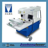 Automatic CO2 laser wire stripping machine for sale