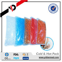 Aqua Pearls Gel Beads Ice Pack