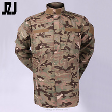 Army Military Woodland Camouflage Pattern Multicam Uniform TC Army Camo Fabric