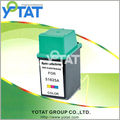 Remanufactured inkjet cartridge for HP 25 with 816 / 825c / cvr / 840c / 842c