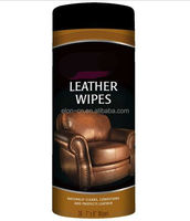 New products Leather seats cleaner/cleaning wipes, polisher, washer, conditioner