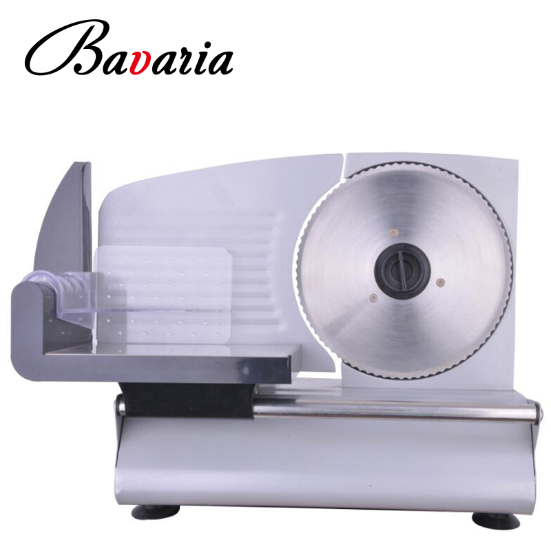 Hot Sale Frozen Electric meat slicer for meat processing
