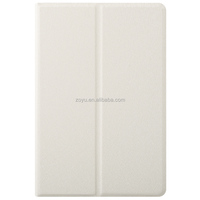 zoyu tablet case.smart pu stand case for apple ipad leather cover