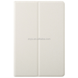 zoyu tablet smart pu stand case for apple ipad mini leather cover
