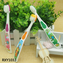Childrens Personalized Toothbrush Kids Whitening Teeth Tooth Brush Oral Care