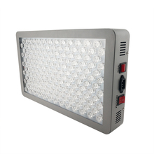 Plant grow lights lowes P450 LED grow light 12 bands with UV IR leds