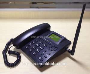 low cost cordless phone 6088/6188 GSM FWP(Fixed Wireless Phone), desktop home phone