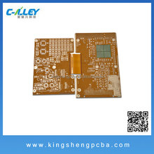 FPC/Flexible Circuit Assembly, Rigid Flex PCB Manufacturer with PCB Assembly