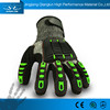 4443 Cut proof 13 g oil and gas hand gloves