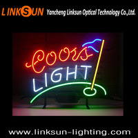 Factory price neon sign