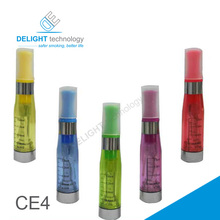 Delightech hot sale CE4 egot blister card kit e cigarette with best quality