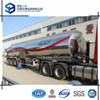 Oil Tank Truck Trailer 40000 Liters