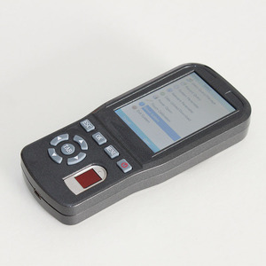 (HF-PH03) GPRS/ IC card/GPS Portable fingerprint time attendance system for moving workers