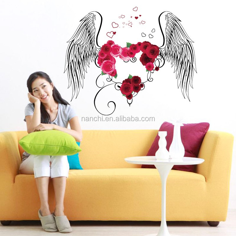Wholesale feather background - Online Buy Best feather background ...