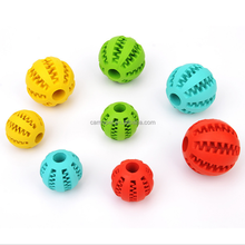 Food Dispensing Dog Treat Ball IQ Interactive Treat Ball Dog Chew Toy Ball IQ treat toy for <strong>pet</strong>