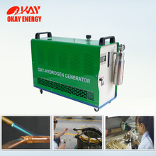 Water fuel free energy OH400 oxy hydrogen generator hho welding machine