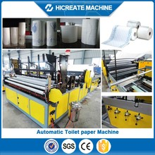 New design paper towel making machine for hospital
