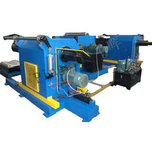 steel Coil Embossing Machine