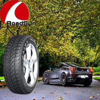 Car tyre 195/55R15 PCR TIRES good quality