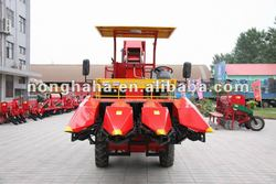 4YZ-3 corn combine harvester (mini type),harvester machine,power reaper