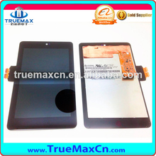 Whole sales for google nexus 7 lcd with digitizer