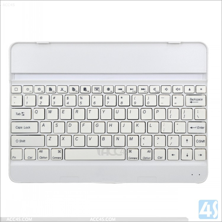 Aluminum Wireless Bluetooth Keyboard for Apple iPad Air 2/ iPad 6