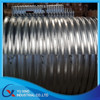 galvanized corrugated steel concrete culvert pipe for sale