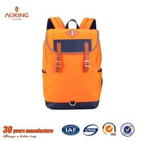 Women Oem Large Capacity Professional Polyester Brand Name Backpack Bag Laptop/.