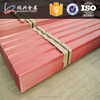 China Supply Building Materials Roof Color Tiles