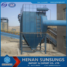 Dust Collection System Dust Collector for Sand Blasting