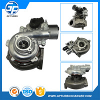 Electric Auto Car Turbo Charger Kits Turbocharger CT16V For Sale