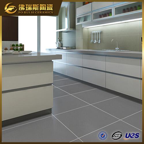 Item fs6605 lowes 16x16 biltmore grey porcelain tile for 16x16 floor tiles price