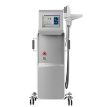 e light IPL SHR + Nd Yag Cooling RF Hair Removal&Tattoo Removal Beauty Equipment