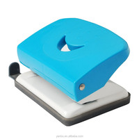 full stock supply 8cm distance 10-16 sheet rectangle hole punch, special shaped hole punch